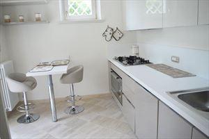 Villa Bianca : Кухня