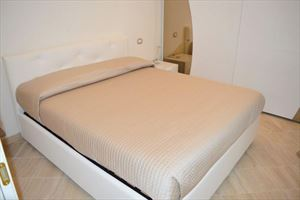 Villa Bianca : Double room