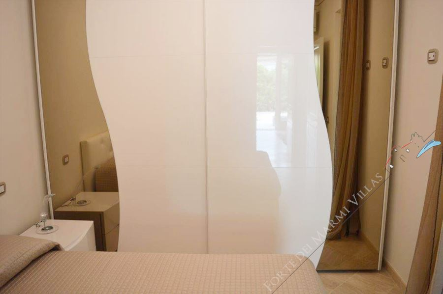 Villa Bianca : Camera matrimoniale