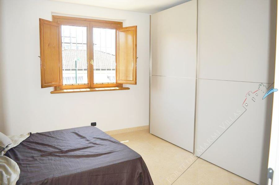 Villa Tremonti : Double room