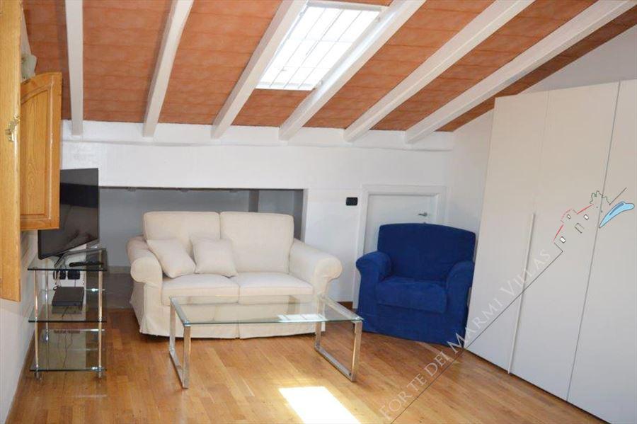 Villa Tremonti : Inside view