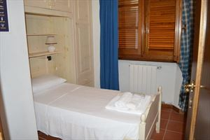 Villa Goya : Single room