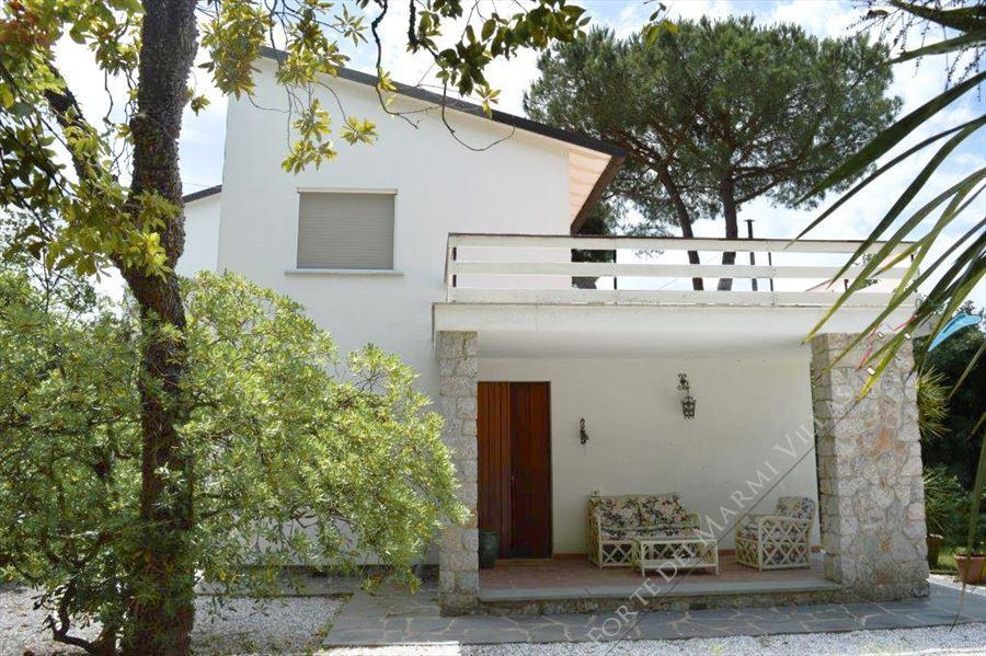 Villa Soft - Villa singola Forte dei Marmi