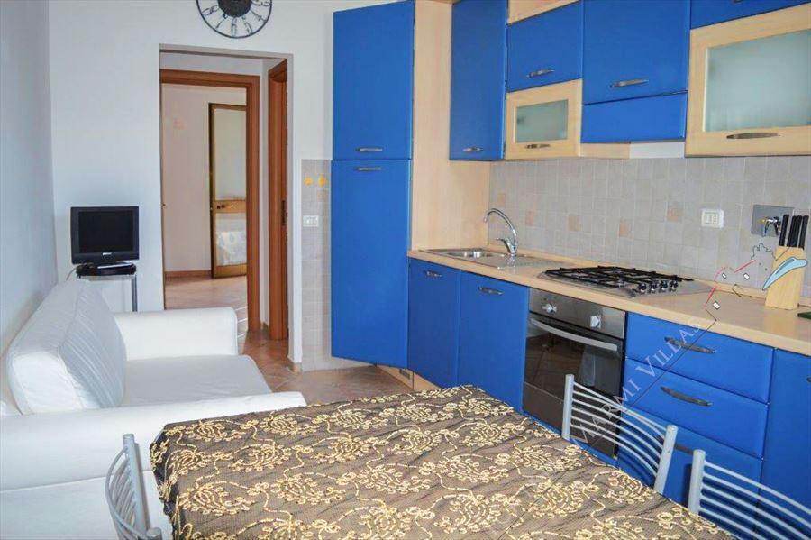 Bilocale Picolit appartamento affitto e vendita Forte dei Marmi