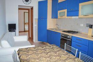 Bilocale Picolit appartamento affitto e vendita Vittoria Apuana Forte dei Marmi