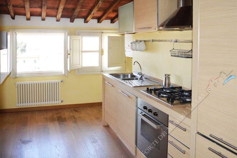 Appartamento Pietrasantese : Kitchen