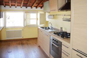 Appartamento Pietrasantese : Cucina