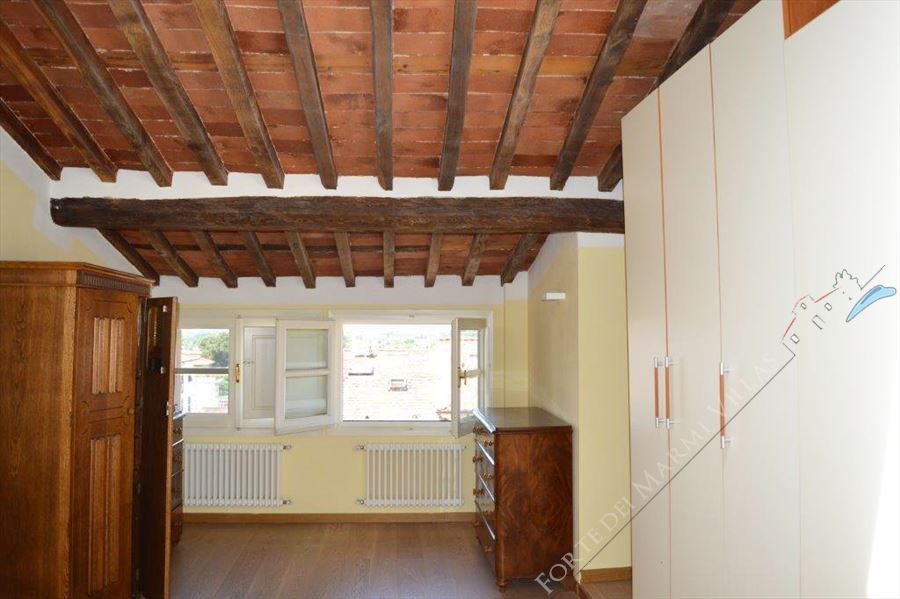 Appartamento Pietrasantese : Vista interna