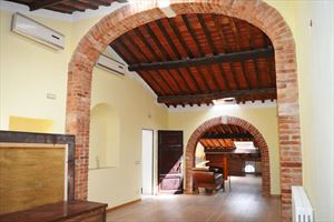 Appartamento Pietrasantese : Apartment Pietrasanta