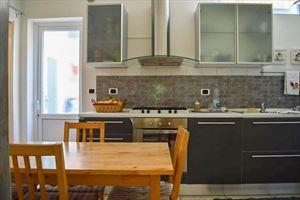 Villa Grazia : Кухня