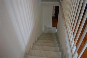 Villa Cloe : Scale di legno