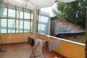 Villa Grazia : Вид снаружи