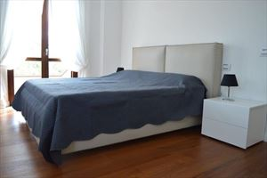 Villa Cloe : Double room