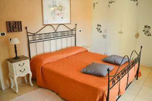 Villa Grazia : Double room