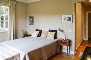 Villa Botero : Double room