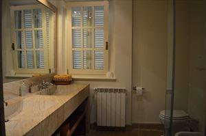 Villa Botero : Ванная комната с душем