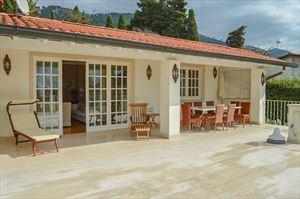Villa Botero : Outside view