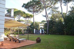 Villa  dei Cigni  : Вид снаружи
