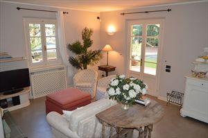 Villa  dei Cigni  : Living room