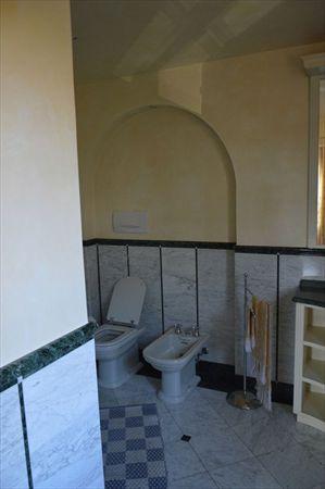 Villa  dei Cigni  : Ванная комната с душем