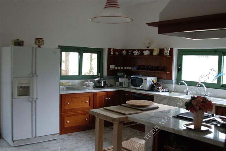 Villa Imperium  : Cucina