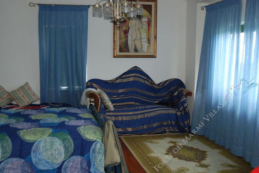 Villa Imperium  : Double room