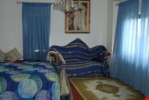 Villa Imperium  : спальня с двуспальной кроватью