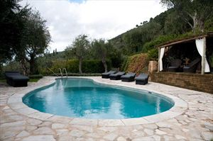 Villa Panorama : detached villa to rent and for sale  Pietrasanta