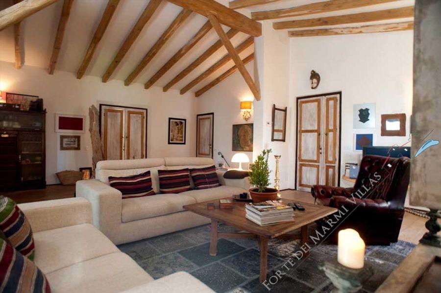 Villa Panorama : Living room