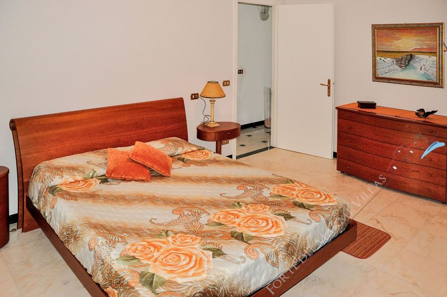Appartamento Susina : Double room