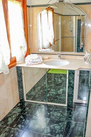 Appartamento Susina : Ванная комната