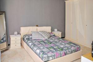 Appartamento Susina : спальня с двуспальной кроватью