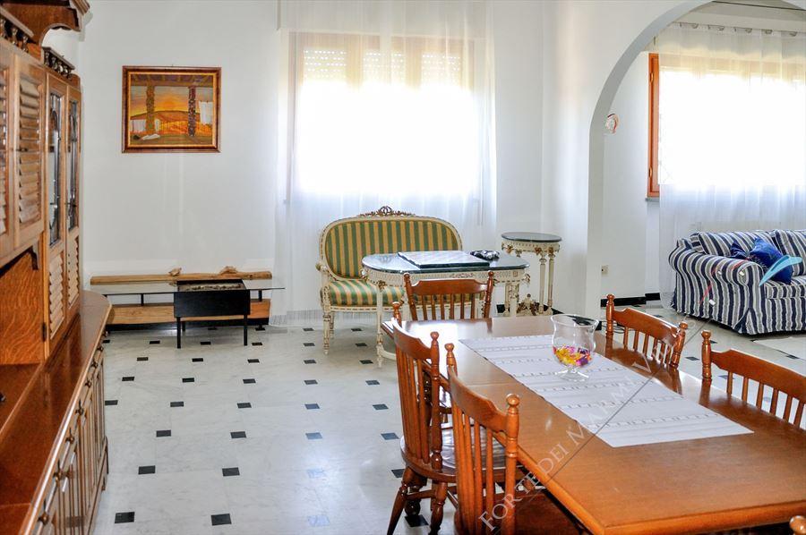 Appartamento Susina : Lounge