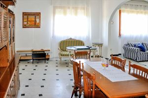 Appartamento Susina : Гостиная