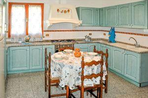 Appartamento Susina : Кухня