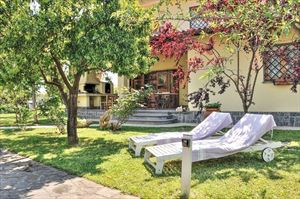 Appartamento Susina : Вид снаружи