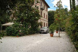 Villa Rubino   : Вид снаружи