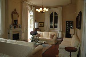 Villa Rubino   : Inside view
