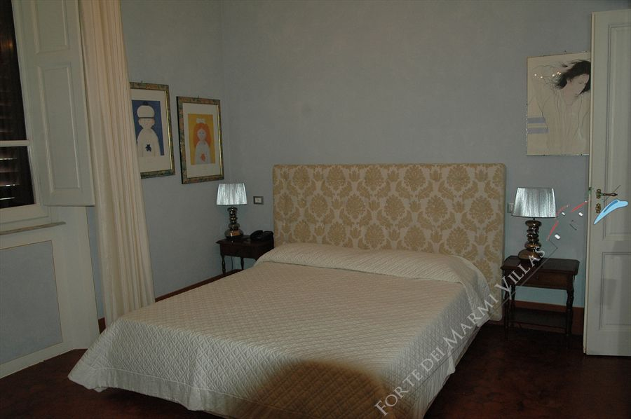 Villa Rubino   : Double room
