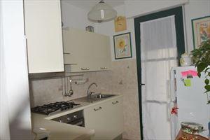 Appartamento Daniele : Кухня