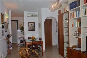 Appartamento Daniele : Гостиная
