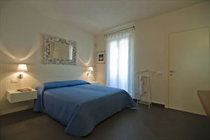 Appartamento Orlando : Double room