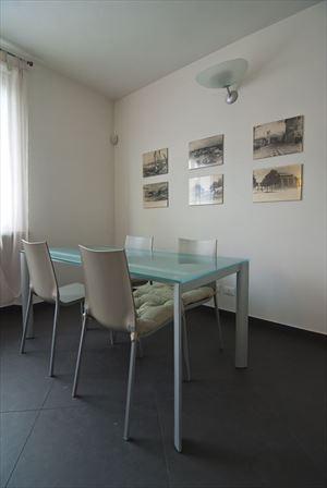 Appartamento Orlando : Dining room