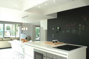 Villa  Montreal Poveromo : Кухня