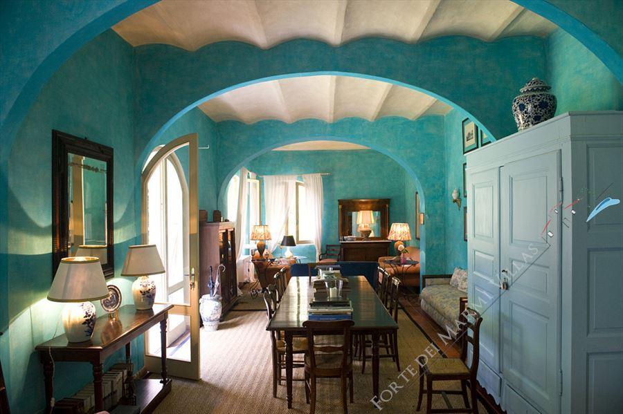 Villa La Pieve : Salone