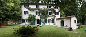 Villa La Pieve villa singola in affitto Camaiore