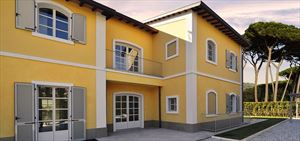 Villa Cimabue