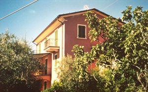 Villa Liguria  : Вид снаружи