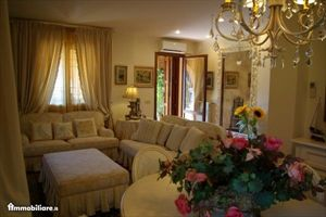 Villa Luna  : Double room
