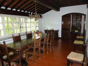 Villa residenza d epoca  : Inside view